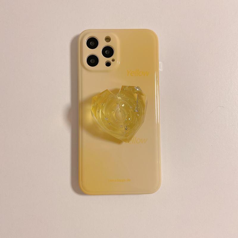 ins简约格纹 防摔弧形盾壳iPhone6-Max磨砂系列软壳
