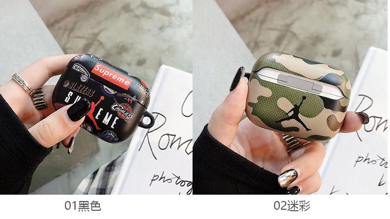 23号&乔丹苹果AirPods123软