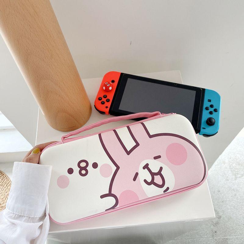 任天堂switch游戏机收纳包
